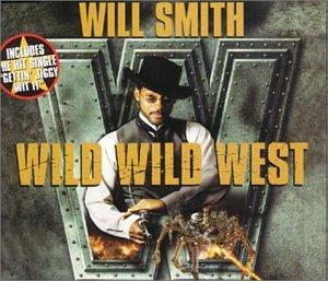 Wild Wild West (soundtrack)