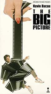The Big Picture [VHS]