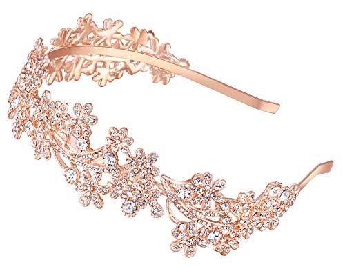 Ammei Wedding Headband Headdress Headpiece product image
