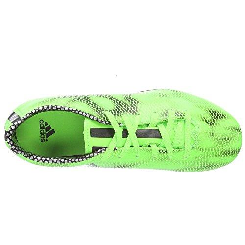 adidas F10 Firm Jungen Fußballschuhe Grün