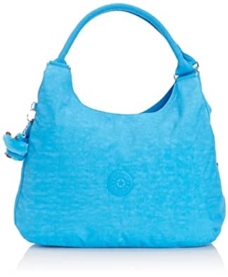 Kipling Womens Bagsational Handbag Sky Blue