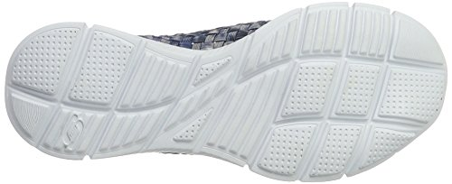 Zapatos Equalizer nbsp;Vivid Dream Nvw Azul Skechers Mujer wH6xd4wtq