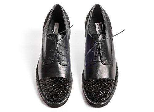 Tosca Blu , Chaussures à lacets et coupe classique femme