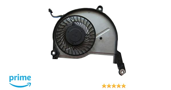 New CPU Cooling Fan For HP 15-f272wm 15-f209wm 15-f271wm Notebook PC