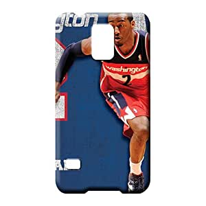 samsung galaxy s5 cell phone shells High Quality cover Protective Stylish Cases washington wizards nba basketball