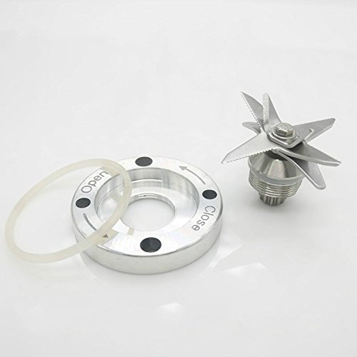 Wall of Dragon Blades Knife Ice Crusher for Juicer Blender Spare Parts