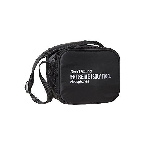Direct Sound Headphone Case Black