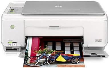 Amazon.com: HP Photosmart All-in-One [C3150]: Electronics