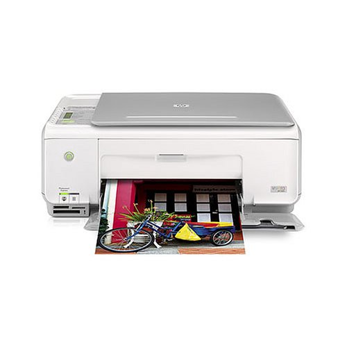 HP Photosmart C3180 All-in-One Printer, Scanner, and - Hp Photosmart Printer Scanner