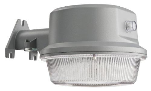 (Lithonia Lighting TDD LED 1 40K 120 PE M4 Area LED Luminaire Area Light, Grey)