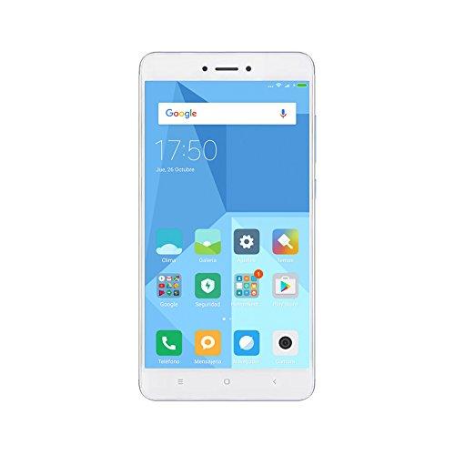Smartphone Xiaomi Redmi Note 4X 32GB, 3GB RAM, Desbloqueado