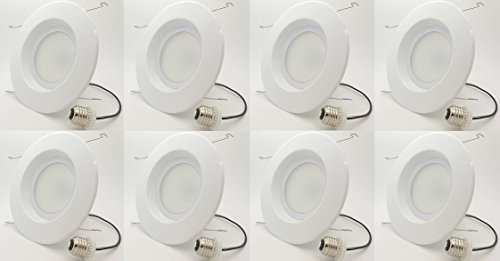 1200 Lumen Led Recessed Light
