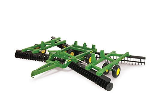 Ertl Collectibles John Deere Flex Fold 637 - John Deere Grain Drill
