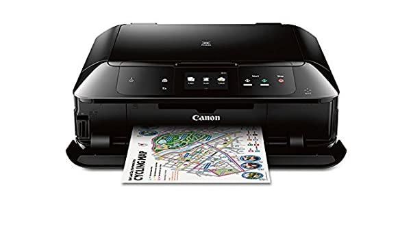 Canon MG7720 Wireless All-in-One Printer with Scanner and Copier
