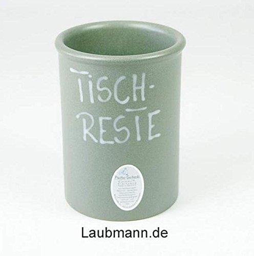 Pfeiffer-Gerhards Tischreste Behälter , Dekor Grey