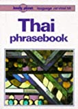 Thai Phrasebook, Joe Cummings, 086442275X