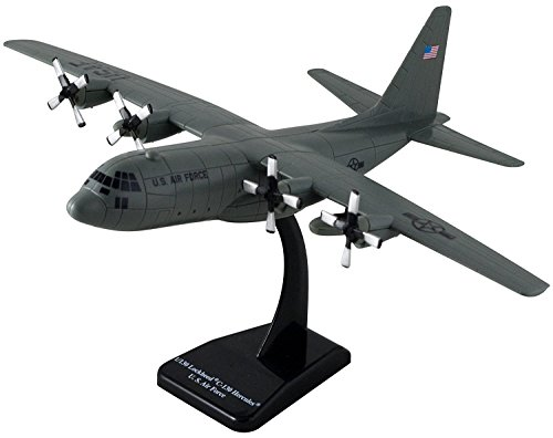 InAir E-Z Build C-130 Hercules Air Force Model Kit ()