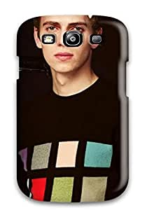 [CBwzwHu2844YhhzX]premium Phone Case For Galaxy S3/ Men Male Celebrity Hayden Christensen Tpu YY-ONE