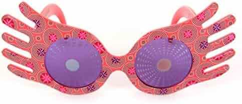 Luna Lovegood Spectre Specs Pink