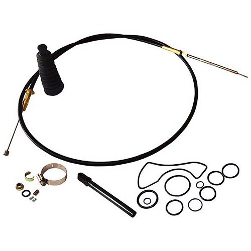 Mercruiser Bravo One Lower Shift Cable Kit ()