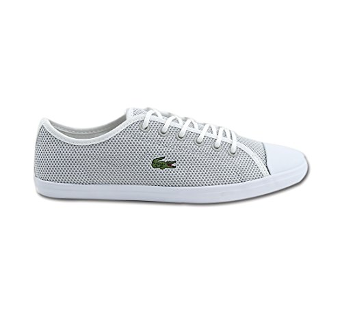 Lacoste - Ziane Sneaker 117 1 CAW - Light Grey (Grau) - 41