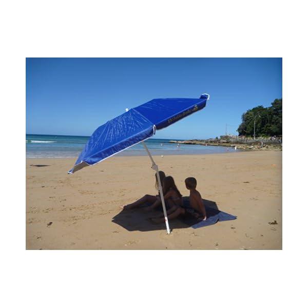Sunproof UV Ombrellone Portatile Pieghevole 5 spesavip