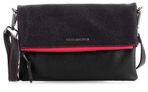 Purple Bag Velma Fredsbruder Crossbody 435RAjL