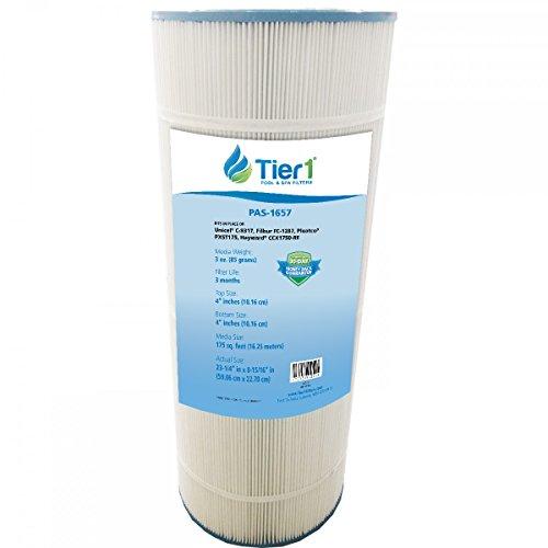 Xstream Cartridge Filter - 2