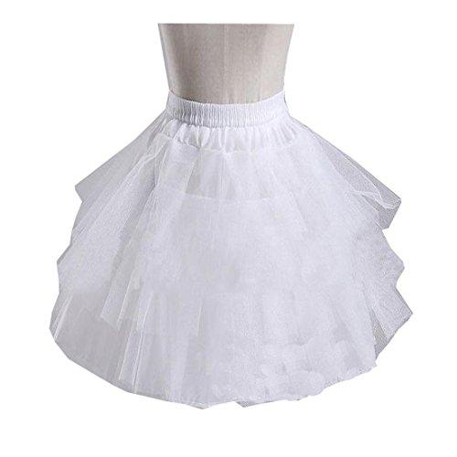 80s bubble dress - 8