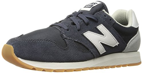 New Balance Adulto Blu Sneaker U520v1 Unisex – rrHUwd