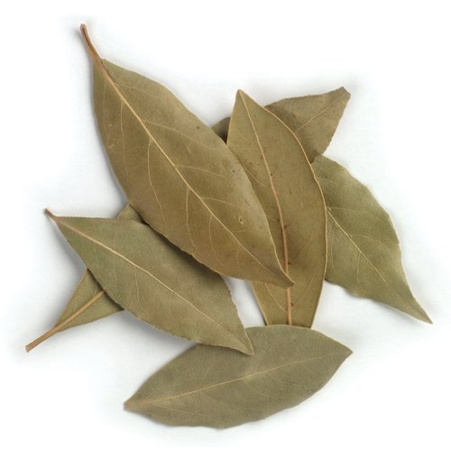 Frontier Bulk Bay Leaf Whole Hand Select ORGANIC 1 lb. package - 3PC
