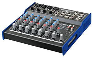 Pronomic Mixer M-802