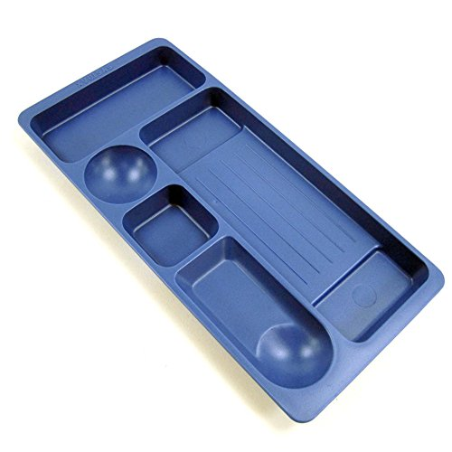 New Desk Drawer Organizer Tray Pen Trays Office Stationery Desk Accessories (New Stationery)