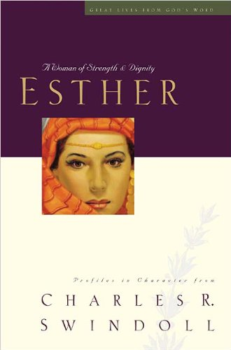 Esther Great Lives Series: Volume 2 - Book  of the Great Lives From God's Word