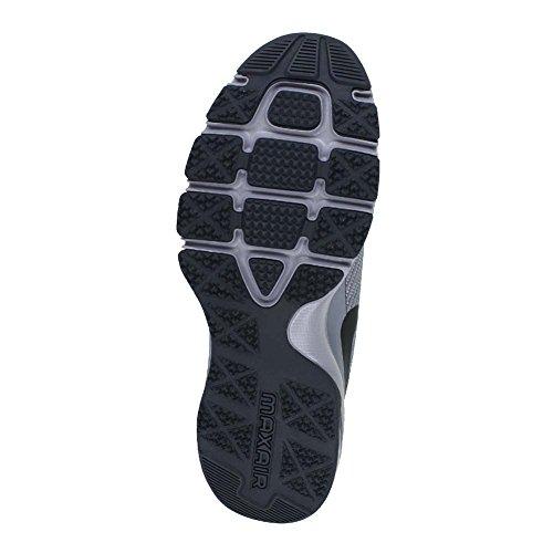 Nike Tr Grey Grigio black Fitness 011 Uomo Ride Full anthracite Max 15 Da stealth cool Scarpe rPgwArqnt