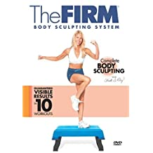 The Firm: Body Sculpting System 3: Complete Body Sculpting