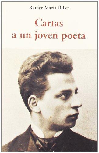 Cartas a un joven poeta: RAINER MARIA RILKE: 9788497167000 ...