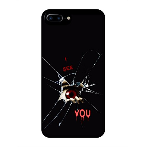 Coque Apple Iphone 7+ - I see you