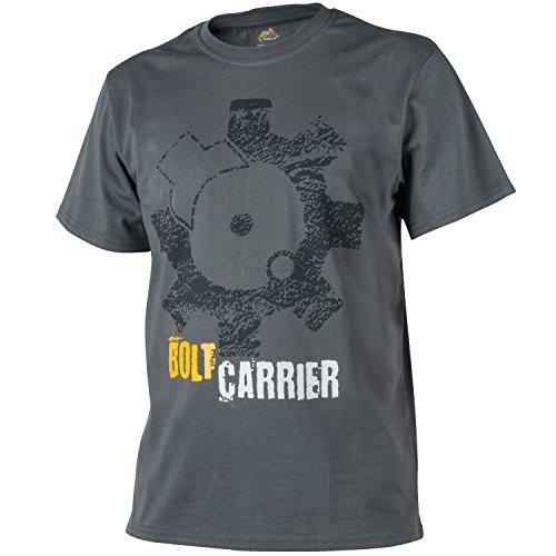 Helikon Uomo Bolt Carrier T-shirt Shadow Grigio