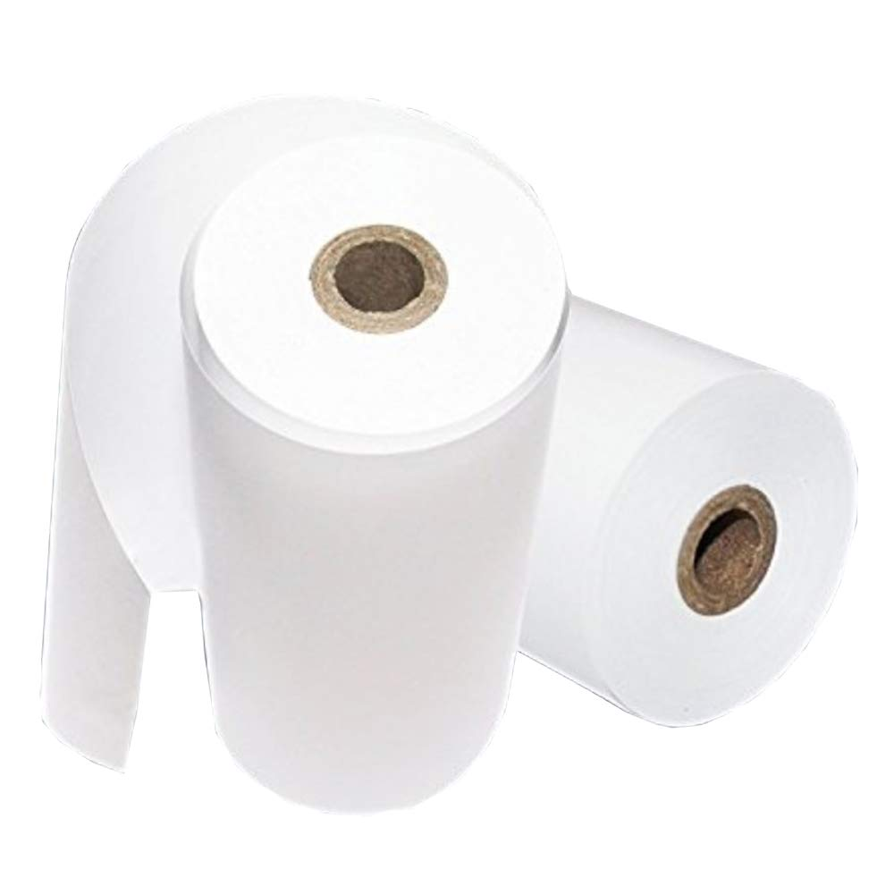 Type I Black and White Video Thermal Printing Media 110mm x 20m (5 Rolls)