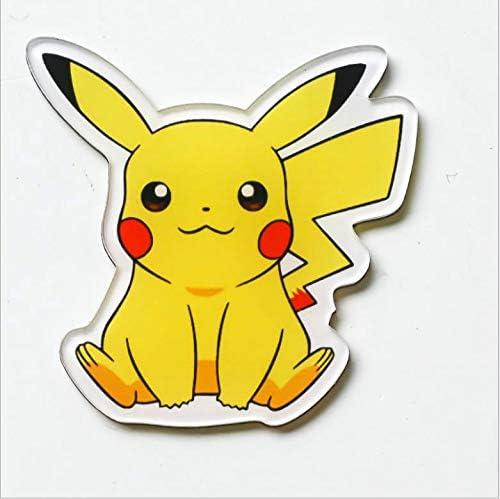 siqiwl Aimant Frigo 22 Pcs Super Mario Fridge Magnets R/éfrig/érateur Japon Cartoon Gaming Ice Box Ice Box Autocollant Cool Box