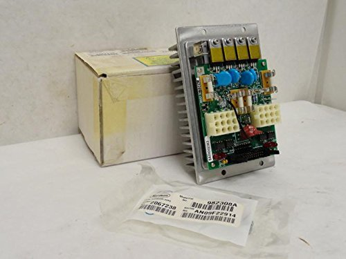 Nordson 160990B PCB Control Module With Heatsink by Nordson