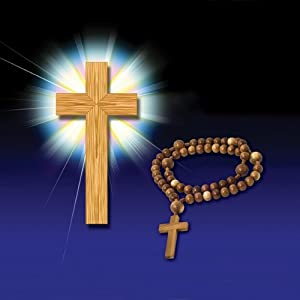 The Holy Rosary Audiobook