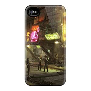 AnnaDubois Iphone 6 Shockproof Hard Cell-phone Cases Customized Nice Star Wars Pictures [Znv17130BCUx]