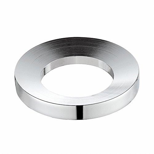 Kraus MR-1CH Mounting Ring Chrome