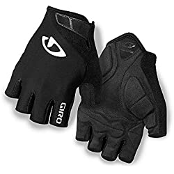 Giro Jag Cycling Gloves Black Large