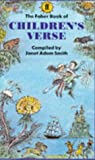 The Faber Book of Children's Verse, Janet Adam Smith, 0571054579