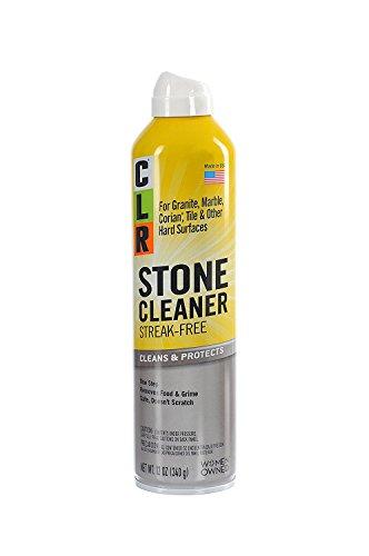 CLR CGS-12 Stone Cleaner, 12 oz Aerosol Spray