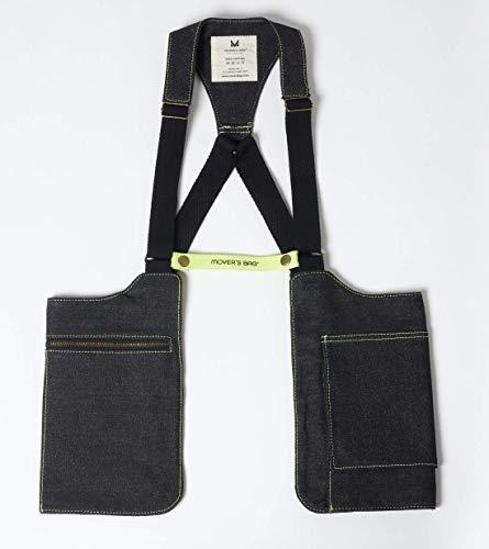 Bolso chaleco/Holster Bag Negro: Amazon.es: Handmade