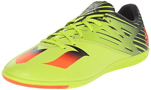 semi 15 Adidas indoor Performance Messi voetbalschoen solar Heren 3 vvTqp0w